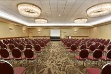 Meeting Space at the Coast Plaza Hotel and Conference Centre Calgary