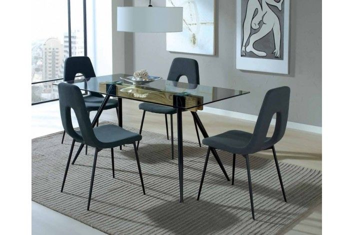 The 26 best Todos a comer images on Pinterest | Chairs, Dining rooms ...