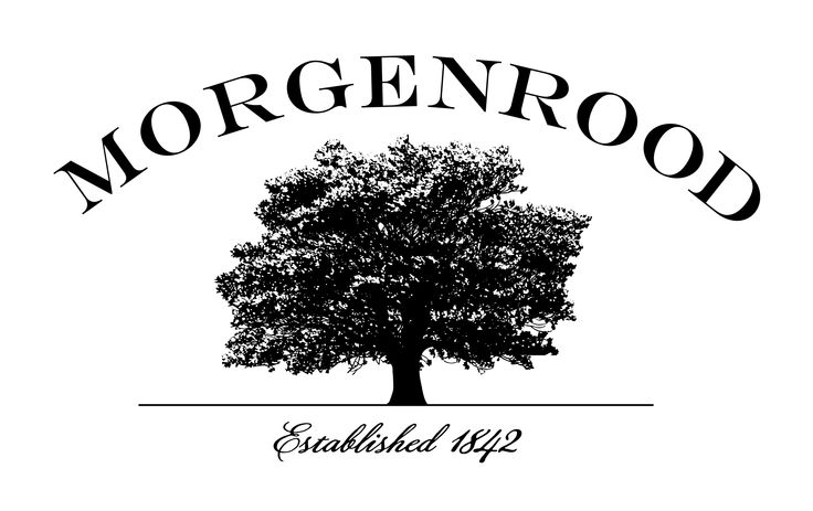 Brand Development for a Property Development in South Africa - Morgenrood