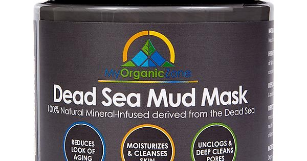 Dead Sea Mud Mask: https://myorganiczone.com/product/dead-sea-mud-mask/ Dead Sea Mud Mask is beneficial for Acne-Treatment, Face-Mask Anti-Aging and Anti-Wrinkle Dead Sea Mud Mask Benefits & Reviews