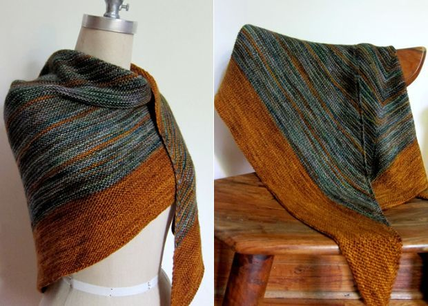 Knit Afghan Patterns Using Variegated Yarn Google Search ...