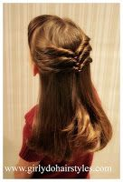 Girly Do Hairstyles: By Jenn: My top 10 for 2013