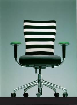 T-Chair vitra by Antonio Citterio, 1994