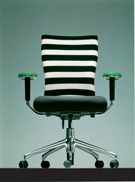 T-Chair vitra by Antonio Citterio, 1994