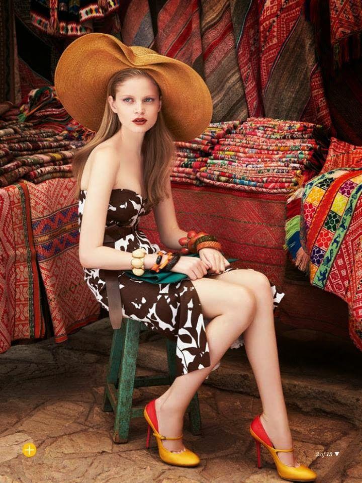 The accidental Tourist, Cuzco, Perú , Fashion, looks, Marie Claire Magazine