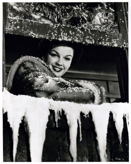 36 best Judy Garland: Film and TV images on Pinterest | Garlands ...