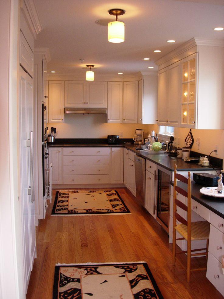 best 25 flush mount kitchen lighting ideas on pinterest hallway light fixtures flush mount light fixtures and bedroom light fixtures - Ideas For Kitchen Lighting