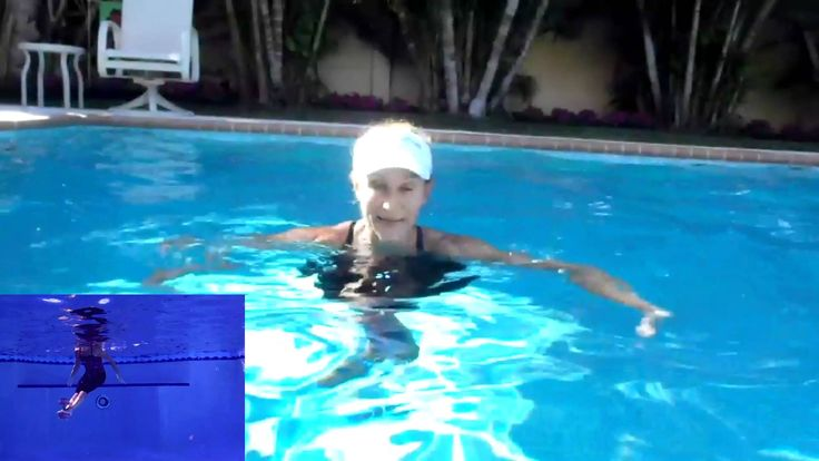 Abs Back By Aquafit Pinterest The O 39 Jays Exercise And Pools