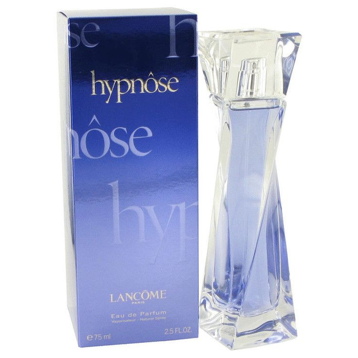 Hypnose Perfume By LANCOME 1 1.7 2.5 oz Eau De Parfum Spray FOR WOMEN NEW #LANCOME
