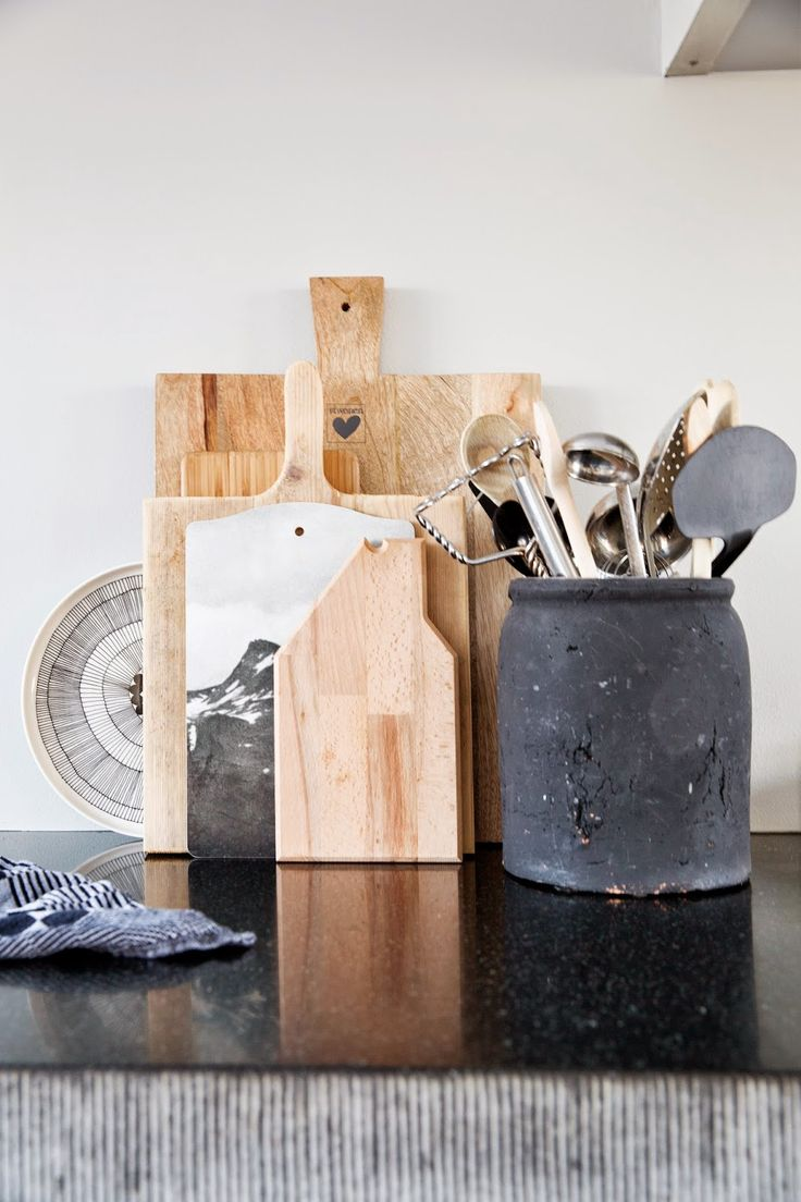 Mooie Keukenaccessoires : Essentials Everyday B and F Ceramics