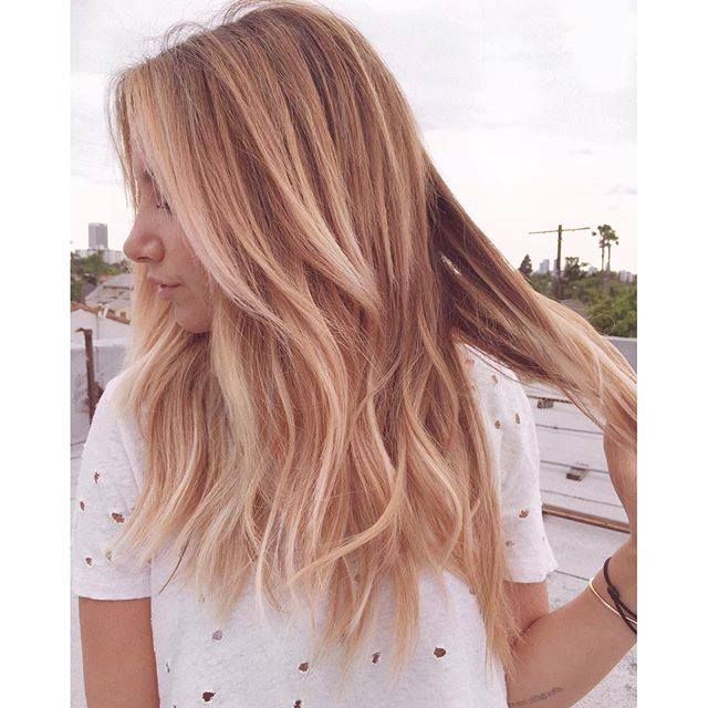 Pin By Maddie On Hair Pinterest Hair Coloring Pretty