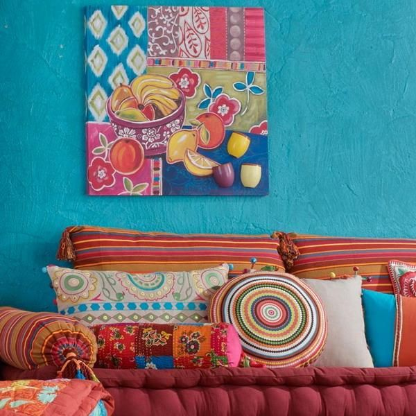 Brown And Blue Interior Color Schemes For An Earthy And: Best 25+ Blue Color Combinations Ideas On Pinterest