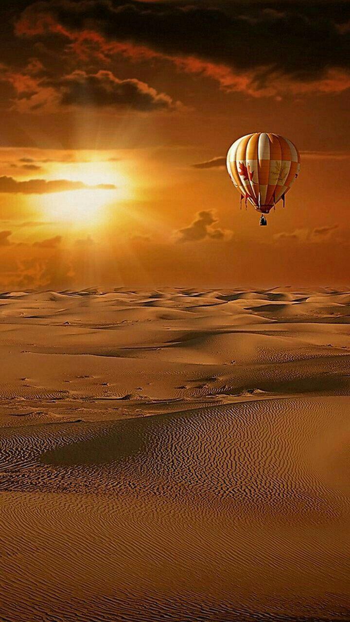 Air Balloon...