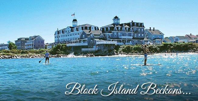 Block Island Tourism Council | Block Island, Rhode Island