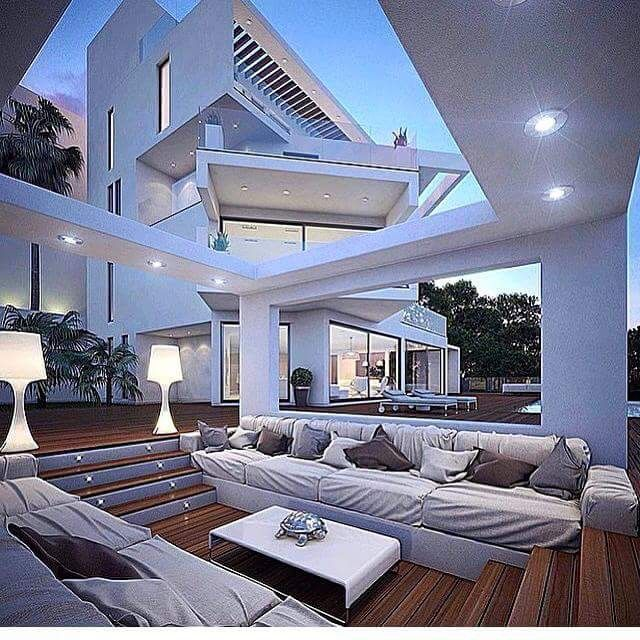 Mejores 108 imágenes de Houses, furniture en Pinterest | Ideas para ...