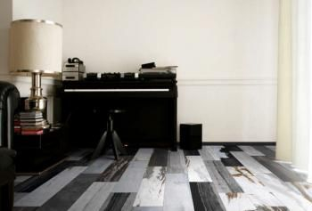 Timber Look Tiles - Winter
