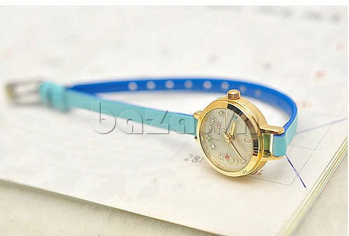 Julius Watch from Korea - http://baza.vn/dong-ho-nu/c
