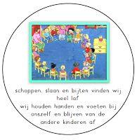 Regels in de klas   Dagmar Stam (13/25)