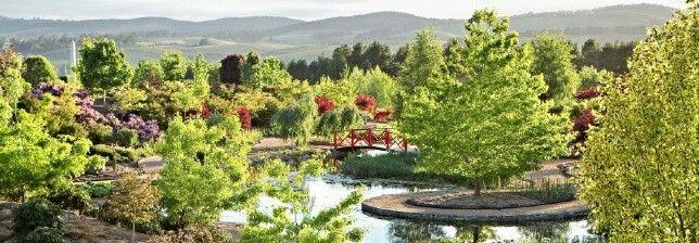 Mayfield gardens - oberon