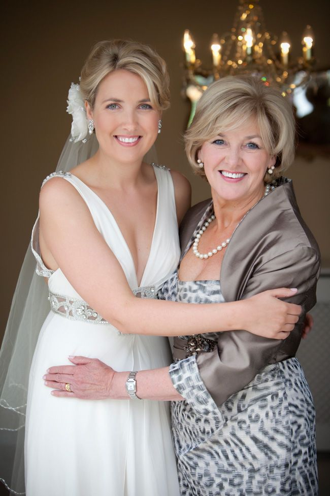 14 Of The UKs Best Dressed Mums From Real Weddings Mother Bride