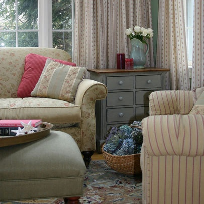 Living Room Swedish Country Design Ideas, Pictures, Remodel, and Decor - page 6
