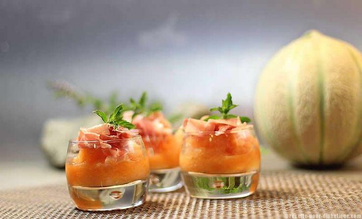 Les 25 meilleures id es concernant melon jambon sur pinterest melon prosciutto ap ritif de - Quand cueillir un melon ...