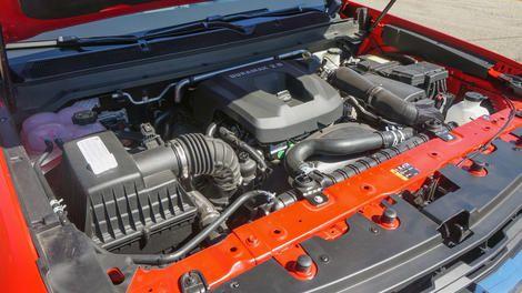 2016 Chevrolet Colorado Duramax diesel: Release Date, Price and Specs - Roadshow