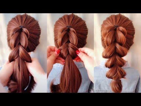 26 Braided Back To School Heatless Hairstyles Best