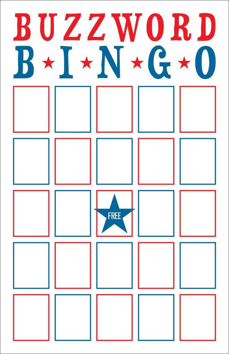 The 25+ best Buzzword bingo ideas on Pinterest   Thirty one launch ...