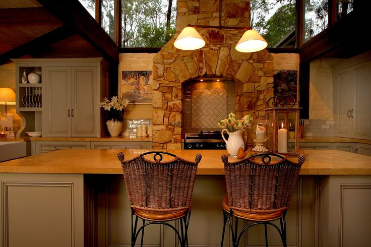 17 best images about french kitchen design on pinterest for French kitchen garden design