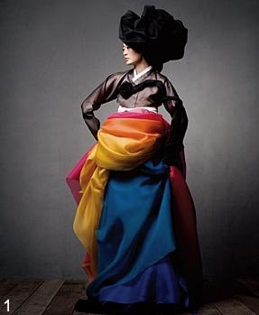 Hanbok   Korea