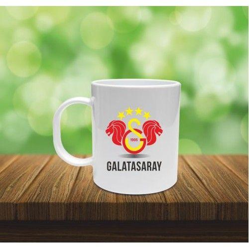 Galatasaray Aslan - Kişiye Özel Baskılı Kupa Bardak 15,00 TL ile n11.com'da! Kupa fiyatı ve özellikleri, Mutfak Gereçleri kategorisinde.