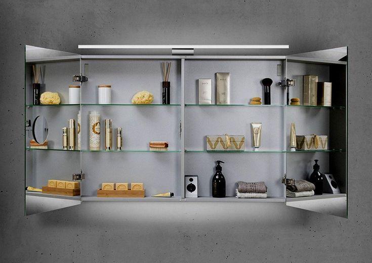 Badezimmer Spiegelschrank Ideen Fur Kuchengardinen Ordnung In Der Kuche Schaff Bathroom Medicine Cabinet Home Decor Cabinet