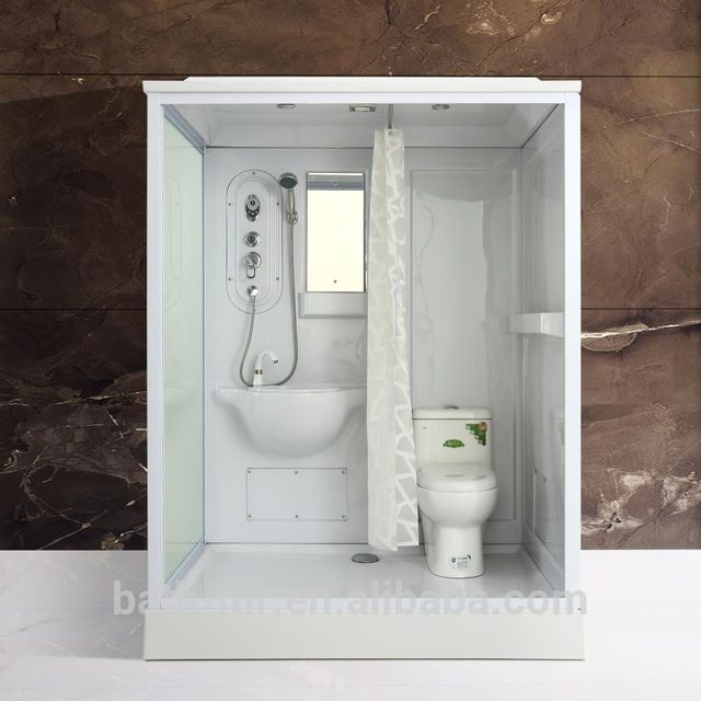 Source Prefabricated Modular Shower Room On M Alibaba Com Shower Room Shower Enclosure Modular