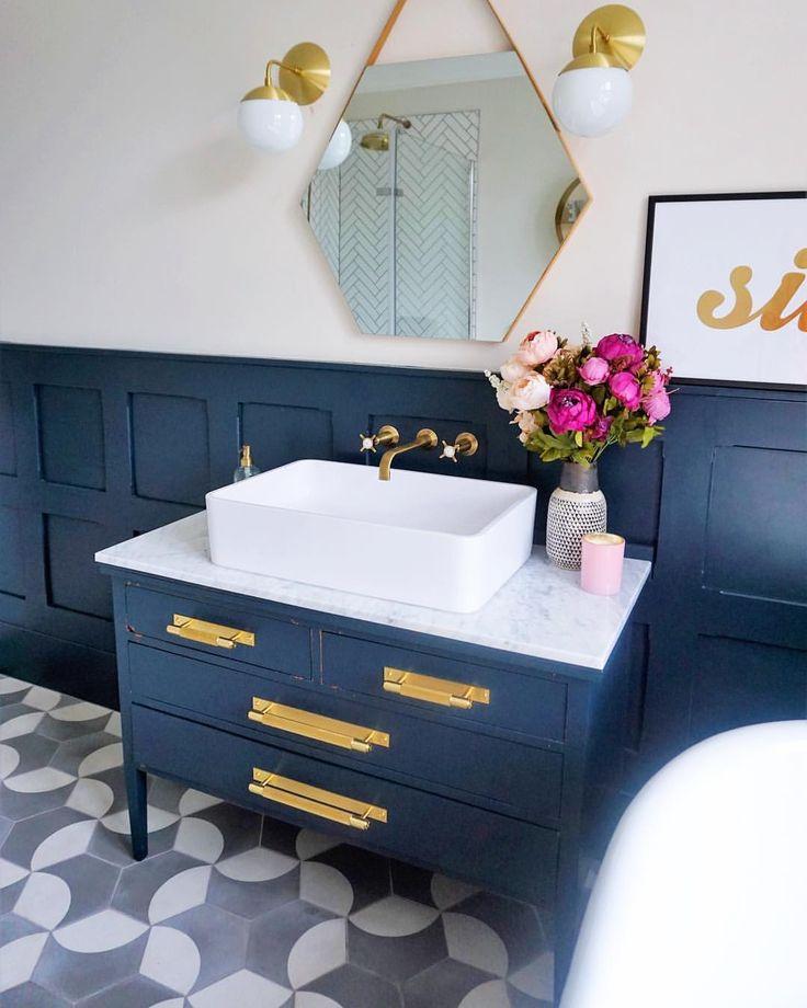9 best Cuisine images on Pinterest Kitchens, Beautiful kitchens - comment installer un four encastrable dans un meuble