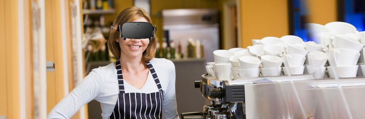 #CookingFever and #VirtualReality have come together to become something amazing. See all the cool #tech