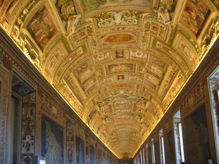 Museo Vaticano - Rome