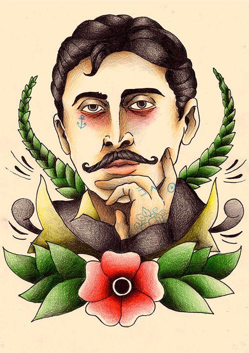 Premio Letterario Il Giardino di Babuk – Proust en Italie per opere inedite, III edizione anno 2017  , scaduto il 31 gennaio 2017, ore 24:00  Sezione A: Poesia | Sezione B: Narrativa  ; LaRecherche.it :: Premio Letterario Il Giardino di Babuk - Proust en Italie