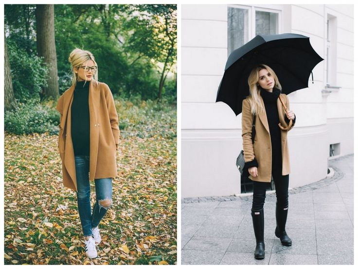 20 outfitů, díky kterým se nebudete moci dočkat podzimu | MODA.CZ