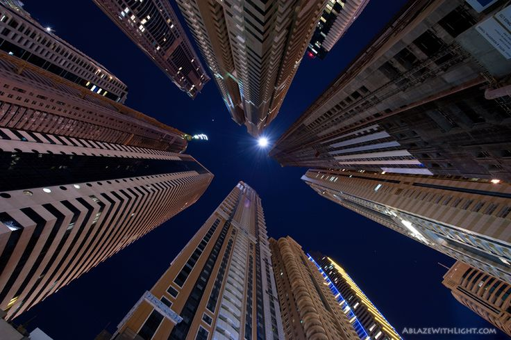 shooting architecture at night - Google Search