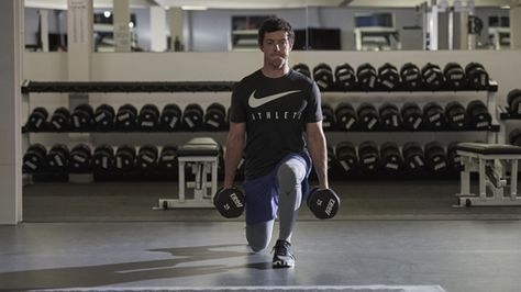 Rory McIlroy transformed his body to improve his game. Here he explains how you can too
