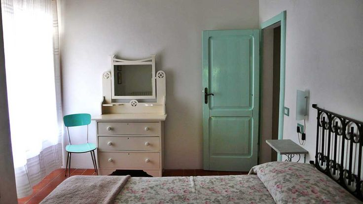 double room at Alla Madonna del Piatto Assisi lovely vacation rental