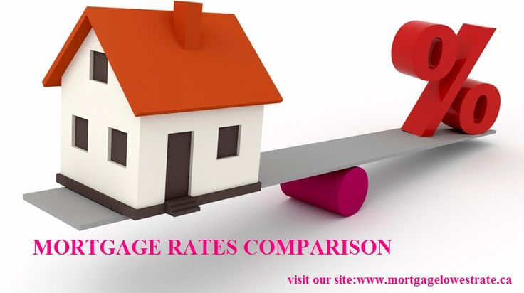 Compare fixed and variable mortgage rates with different terms, conditions and prepayment options. Get the best mortgage interest rate.