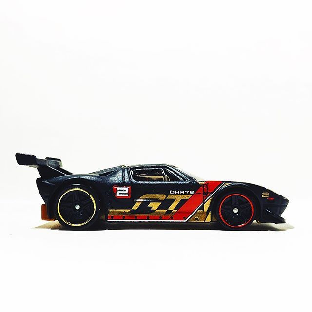 Ford Gt Hot Wheels Mystery Pack Hotwheels Hwc Ford Fordgt