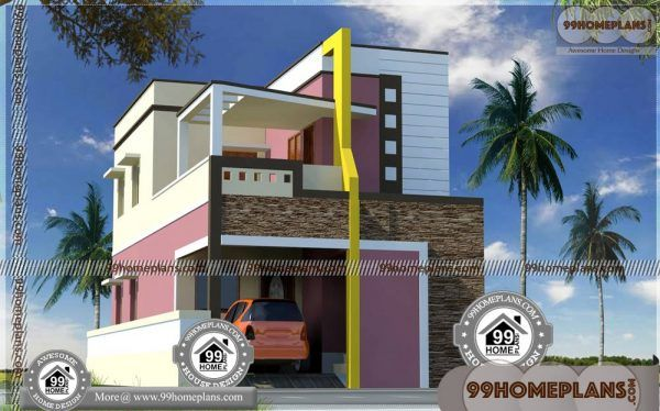 New Model House Elevation Design Plans Double Story Homes Designs New Model House Model Homes House Design Photos