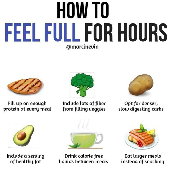 Are You Hungry An Hour After You Eat A Trainer Shares 6 Tips To Help You Feel Full How To Feel Full Nutrition Eat