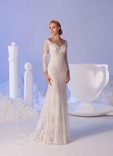 Suknia ślubna Elizabeth Passion model 3825t