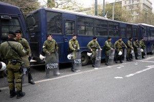 Viering onafhankelijkheidsdag maart 2013 | #AnderGriekenland #Athens #Greece #Athene #Griekenland