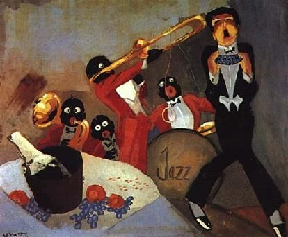 stuart carvalhais - jazz