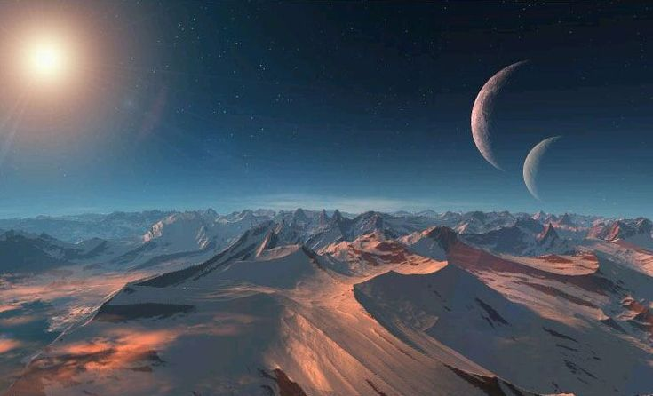 sci fi movies two suns - Google Search